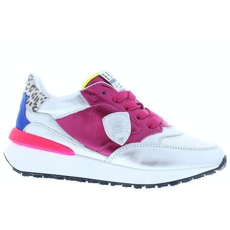 HIP 1702 fuxia combi Sneakers Sneakers