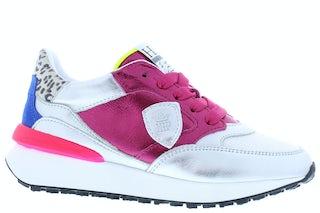 HIP 1702 fuxia combi Meisjesschoenen Sneakers