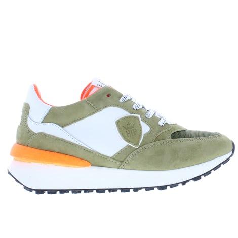 HIP 1702 green Sneakers Sneakers