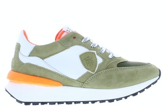 HIP 1702 green Jongensschoenen Sneakers