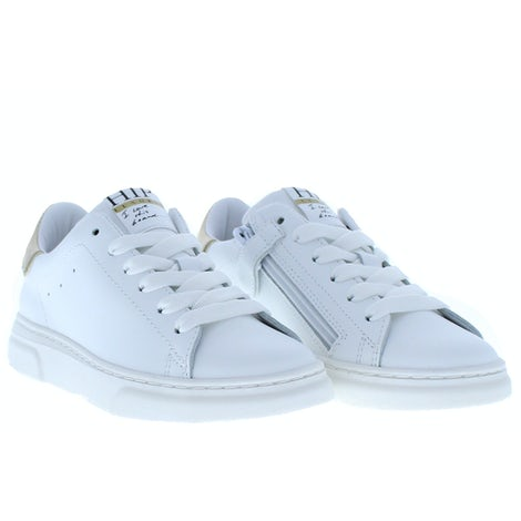 HIP 1708 white Sneakers Sneakers