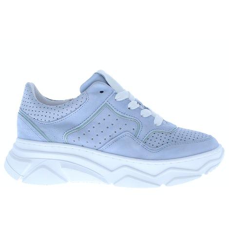 HIP 1760 light blue Sneakers Sneakers