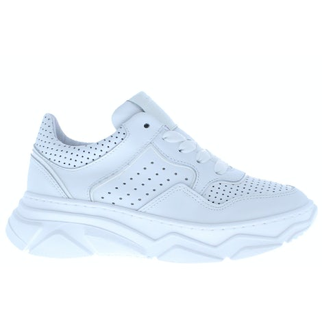 HIP 1760 white Sneakers Sneakers