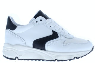HIP 1797 white Jongensschoenen Sneakers