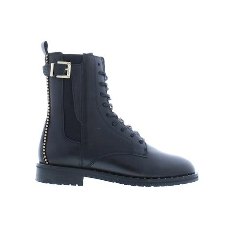 HIP H1405 black Booties en laarzen Booties en laarzen