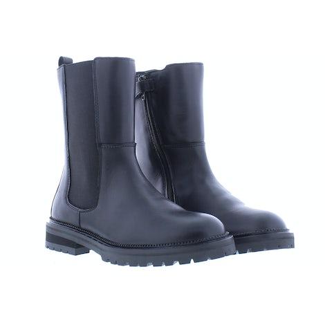 HIP H1422 black Booties Booties