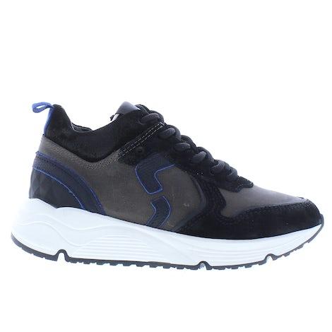 HIP H1496 black Sneakers Sneakers