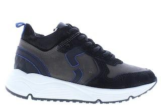 HIP H1496 black Jongensschoenen Sneakers