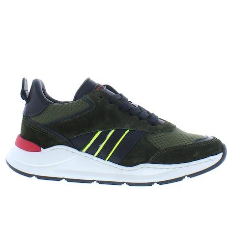 HIP H1547 green Sneakers Sneakers