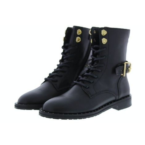 HIP H1810 black Booties Booties