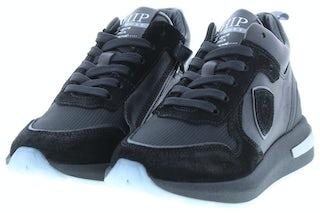 HIP H1931 zwart Jongensschoenen Booties