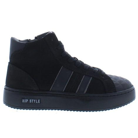 HIP H1943 black Booties Booties