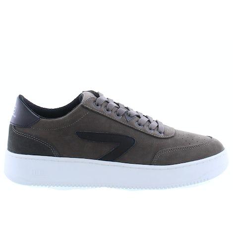 HUB Baseline antracite / blac Sneakers Sneakers