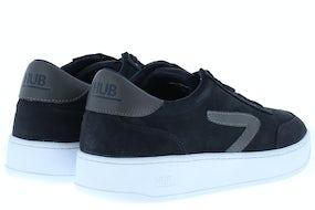 HUB Baseline dark navy Herenschoenen Sneakers