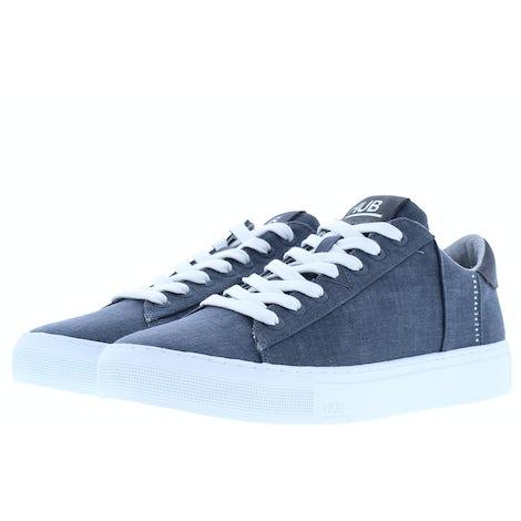 HUB Hook CS navy Sneakers Sneakers