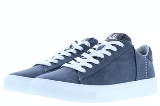 HUB Hook CS navy Herenschoenen Sneakers