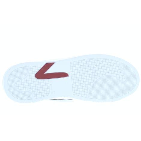 HUB Hook-Z white gravel blu Sneakers Sneakers