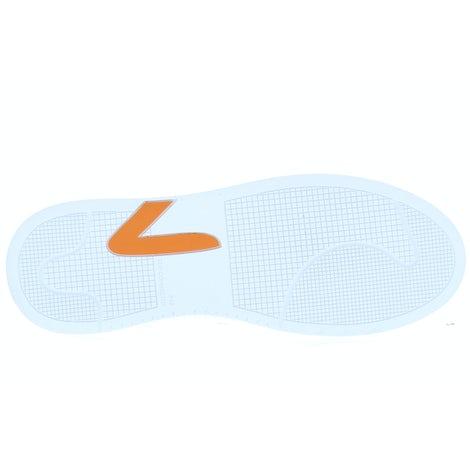 HUB Hook-Z white white Sneakers Sneakers