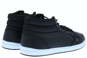 HUB Industry black Herenschoenen Boots