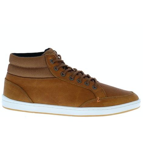HUB Industry cognac Boots Boots
