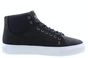 HUB Murrayfield 2.0 black Herenschoenen Boots