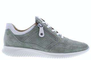 Hartjes 113362 khaki Damesschoenen Sneakers