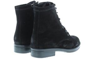 Hartjes 130372 schwarz Damesschoenen Booties