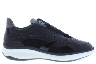 Hassia 2-301130 H 0100 schwarz Damesschoenen Sneakers