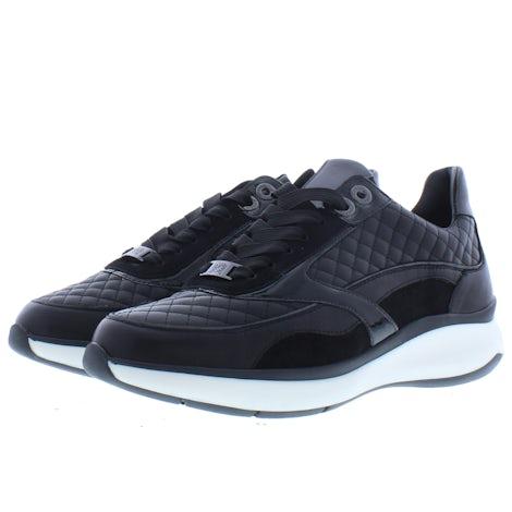 Hassia 2-301130 H 0100 schwarz Sneakers Sneakers
