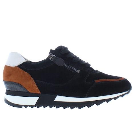 Hassia 2-302024 H 0182 schwarz Sneakers Sneakers