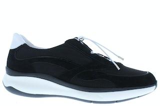 Hassia 301173 H 0106 schwarz Damesschoenen Sneakers
