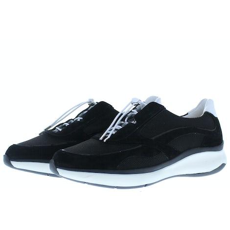 Hassia 301173 H 0106 schwarz Sneakers Sneakers