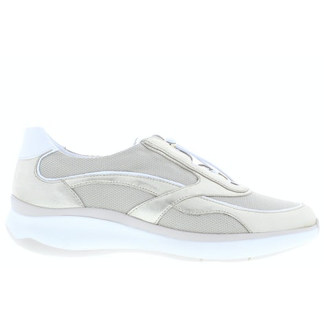 Hassia 301173 H 7506 platin Sneakers Sneakers