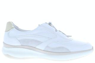 Hassia 301177 H 0675 milk Damesschoenen Sneakers