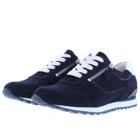 Hassia 301919 H 3276 blue Sneakers Sneakers