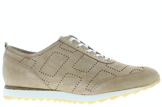 Hassia 301952 H 1275 creme Damesschoenen Sneakers