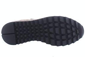 Hassia 302022 1999 taupe Damesschoenen Sneakers
