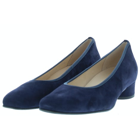 Hassia 302602 3200 blue Pumps Pumps