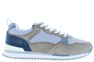 Hoff Bristol light blue Herenschoenen Sneakers