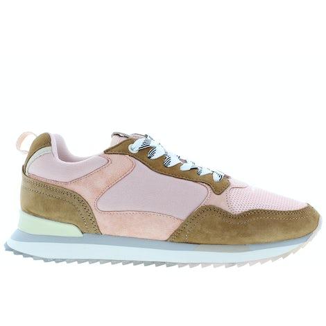 Hoff Brussels rose cognac Sneakers Sneakers