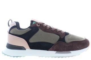 Hoff City chaing mai khaki Damesschoenen Sneakers