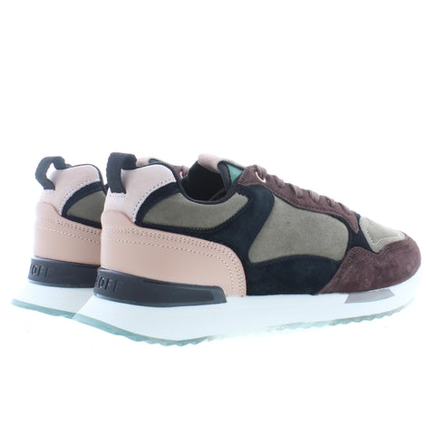 Hoff City chaing mai khaki Sneakers Sneakers