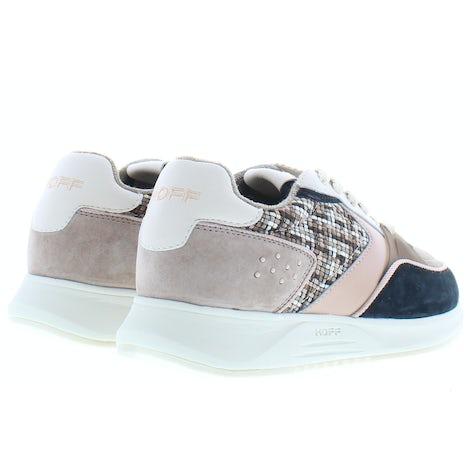 Hoff District vandone rose zwart Sneakers Sneakers
