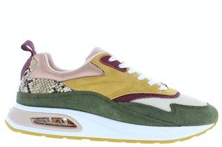 Hoff Oriental green Damesschoenen Sneakers