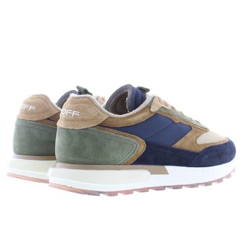 Hoff Tribe pampa blu camel Sneakers Sneakers