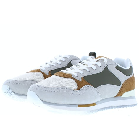Hoff Washington light grey green Sneakers Sneakers