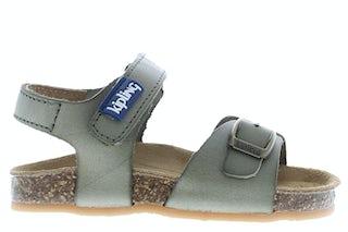Kipling Fabio khaki Jongensschoenen Sandalen en slippers