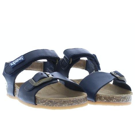 Kipling Fabio navy Sandalen en slippers Sandalen en slippers