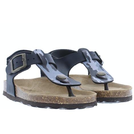 Kipling Ninja 2 black Sandalen en slippers Sandalen en slippers