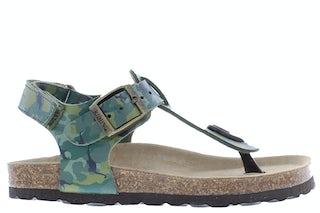 Kipling Nino 2 khaki Jongensschoenen Sandalen en slippers